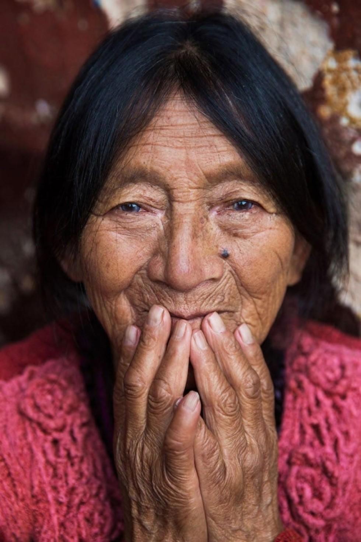 Марія, Чічікастенанго, Гватемала