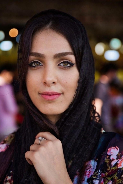 Форузан, Тегеран, Іран.