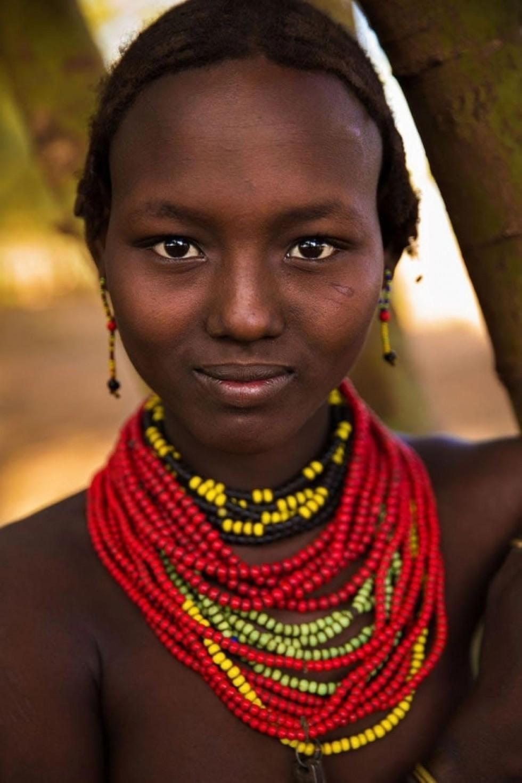 Даасанах, Долина Омо, Ефіопія
