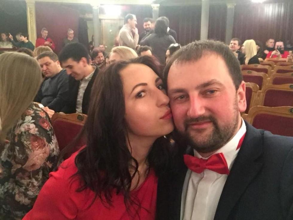 Безоглядне кохання Тараса Яковлева