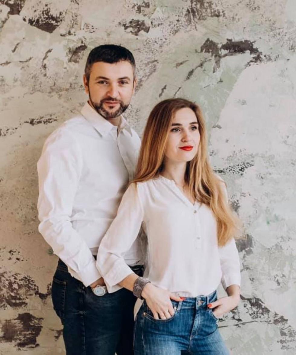 Зворушливе кохання Олексія Веремійчика