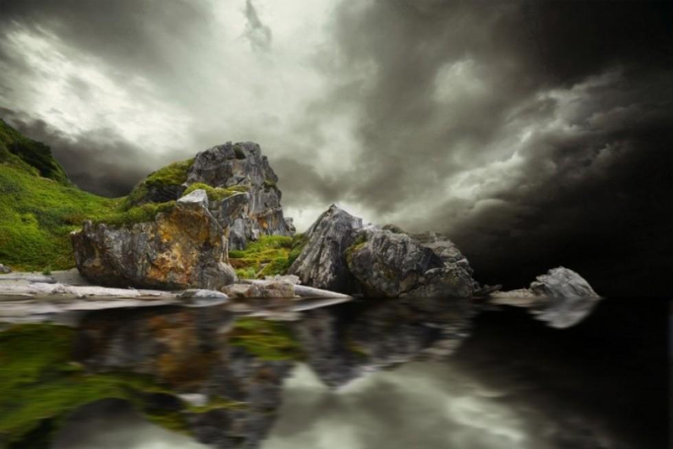 Прибережний перехід. Фото: Dana McMullen's Imageroom