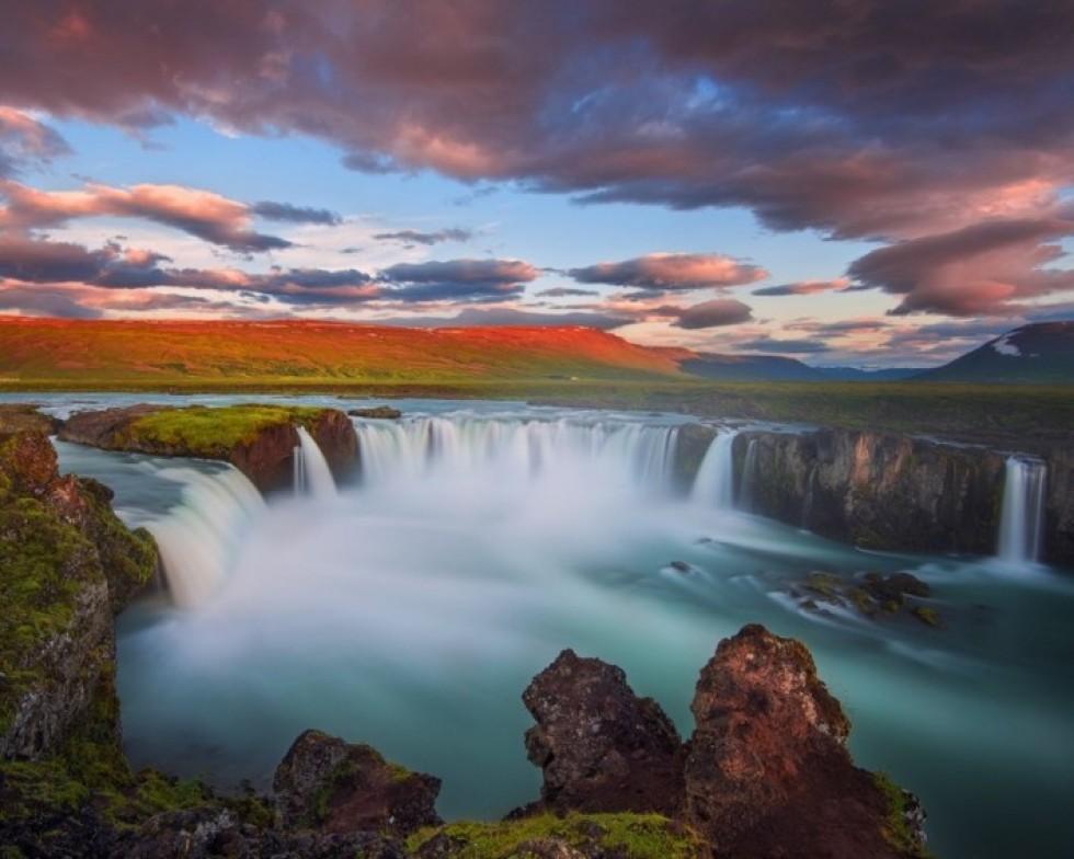 Вода для богів. Фото: Zsolt Kiss