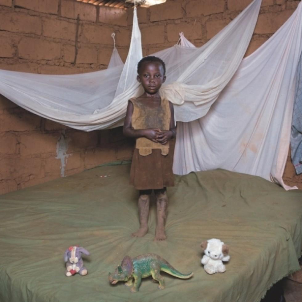Хіве — Мчінджі, Малаві