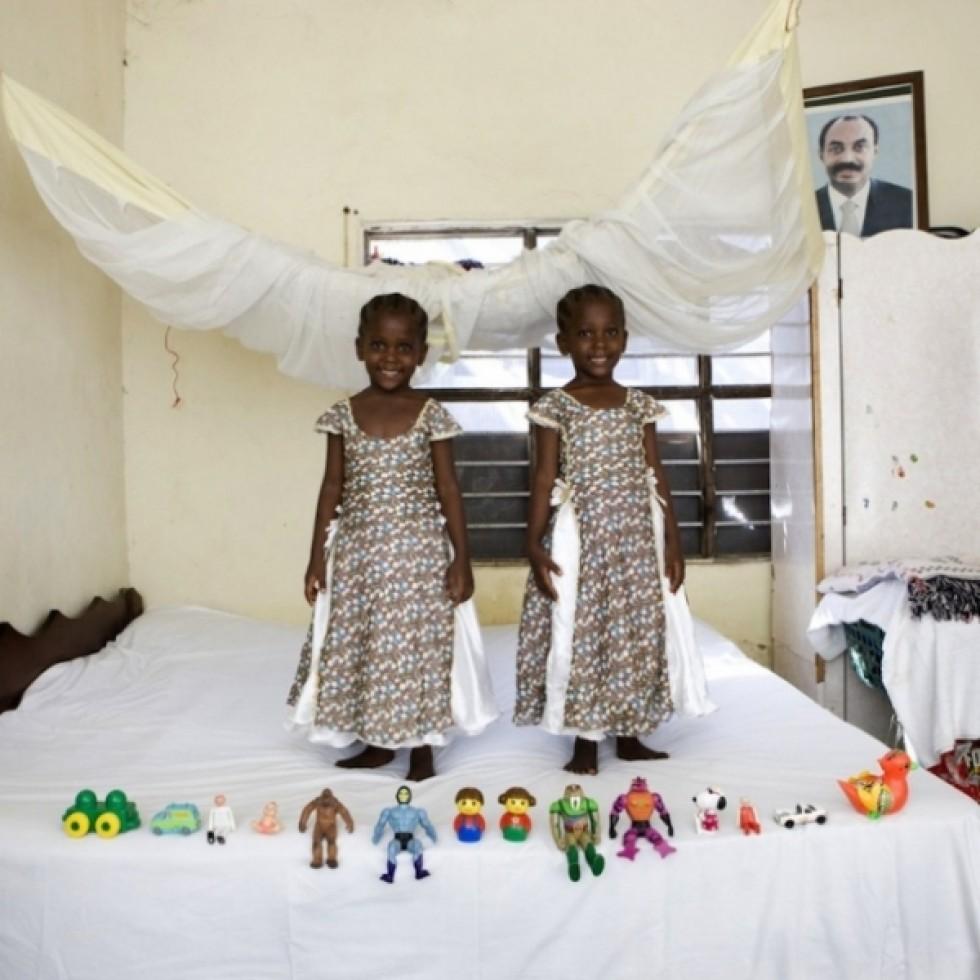 Арафа і Аіша — Бубубу, Занзібар