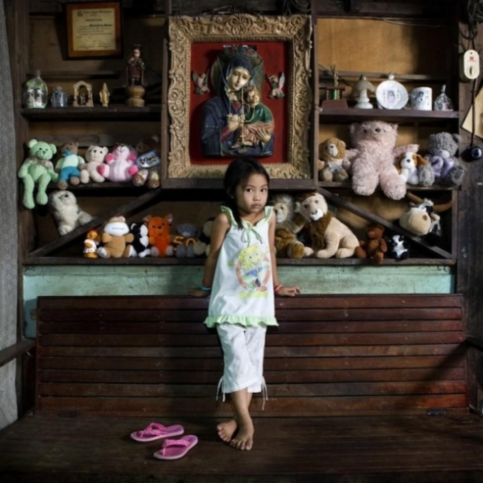 Аллена — Ель Нідо, Філіппини