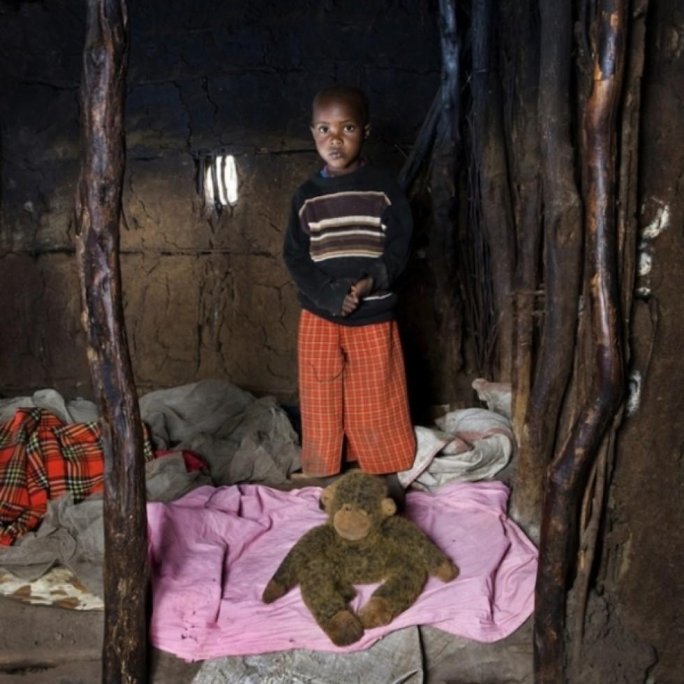 Таньгавіці — Кікорок, Кенія