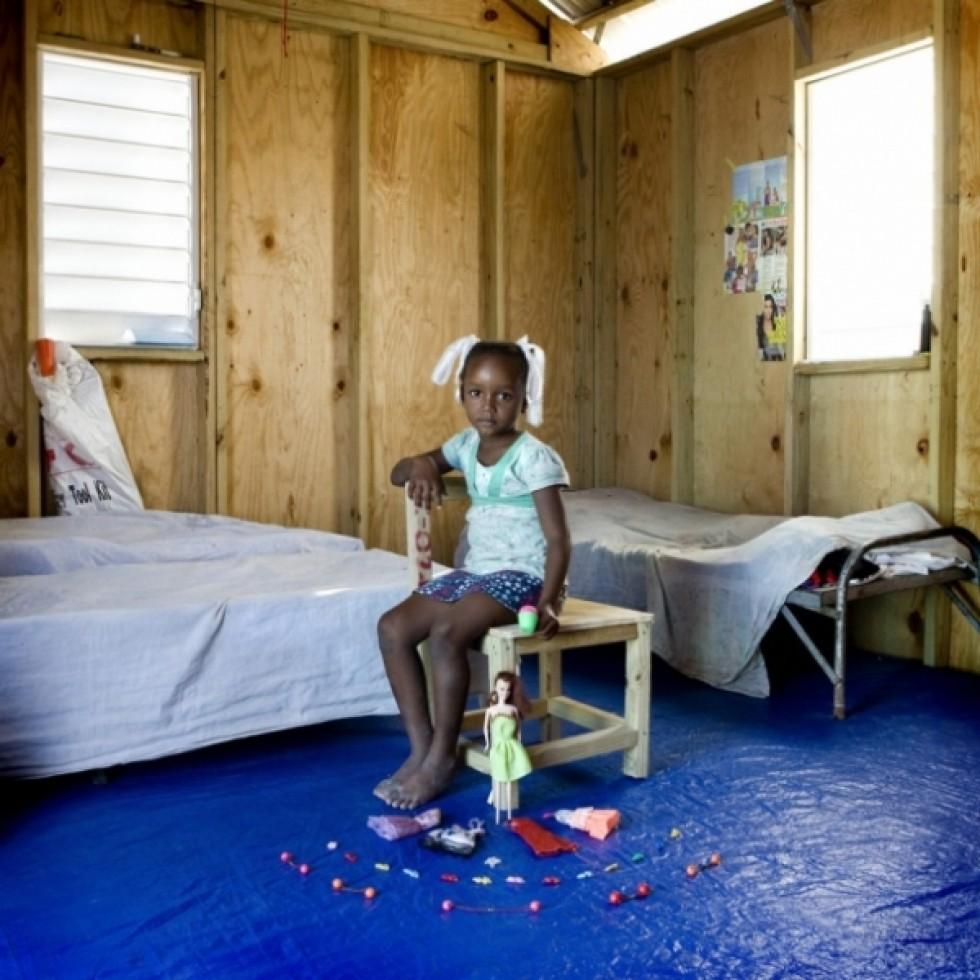 Віфсаїди — Порт-о-Пренс, Гаїті