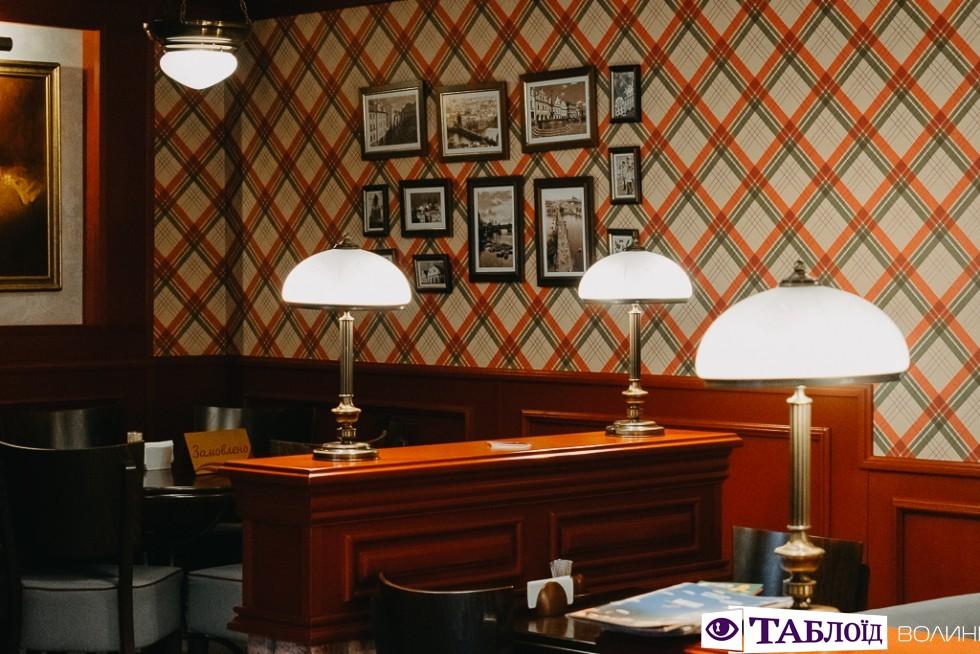 «Кавова розмова» у пивному ресторані «Бравий Швейк»