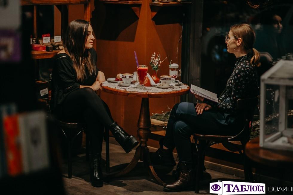 Хвилинка Слави: суперстудентка з Луцька Олександра Кучукова
