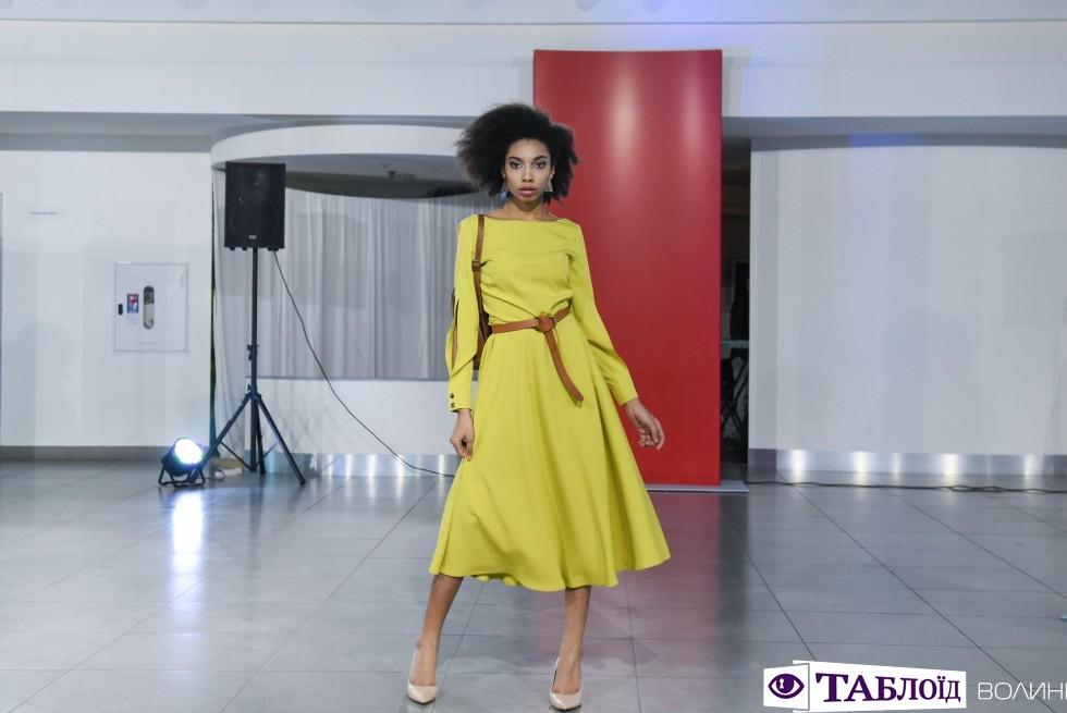 Сукня від KUMA