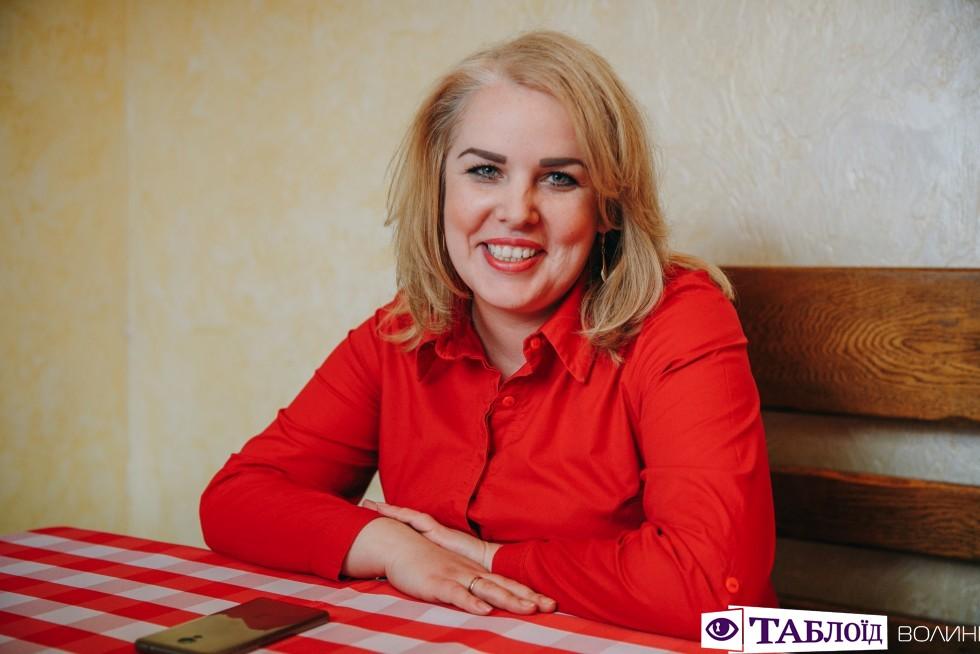 Олена Іщук – технолог на виробництві пива з луцькою пропискою «Zeman»