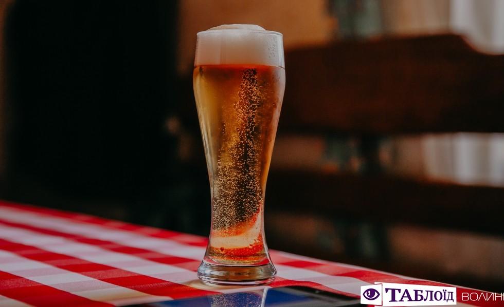 Пиво «Zeman»