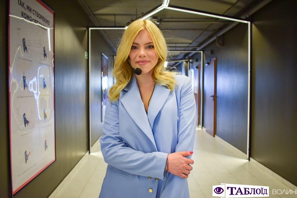 Марія Кондратенко