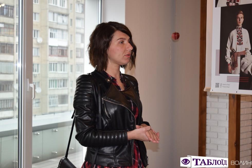 Дослідниця історії Тетяна Яцечко-Блаженко