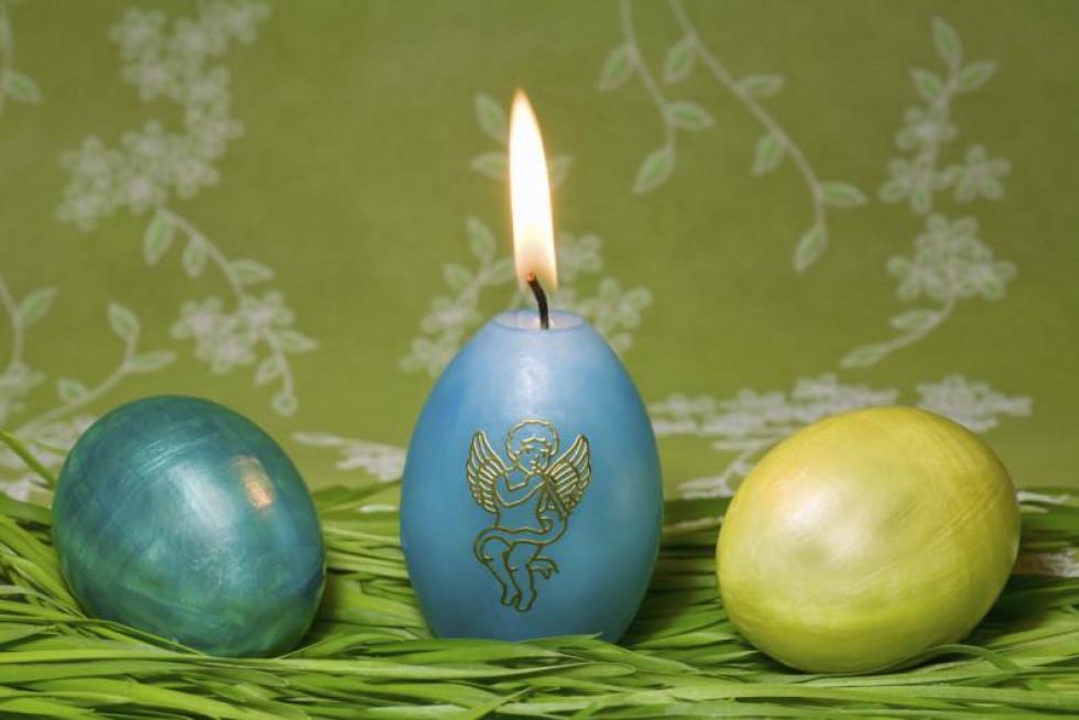 Свічки, що прикрасять і коших, і оселю