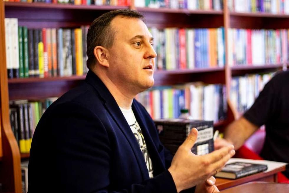 Андрій Осіпов