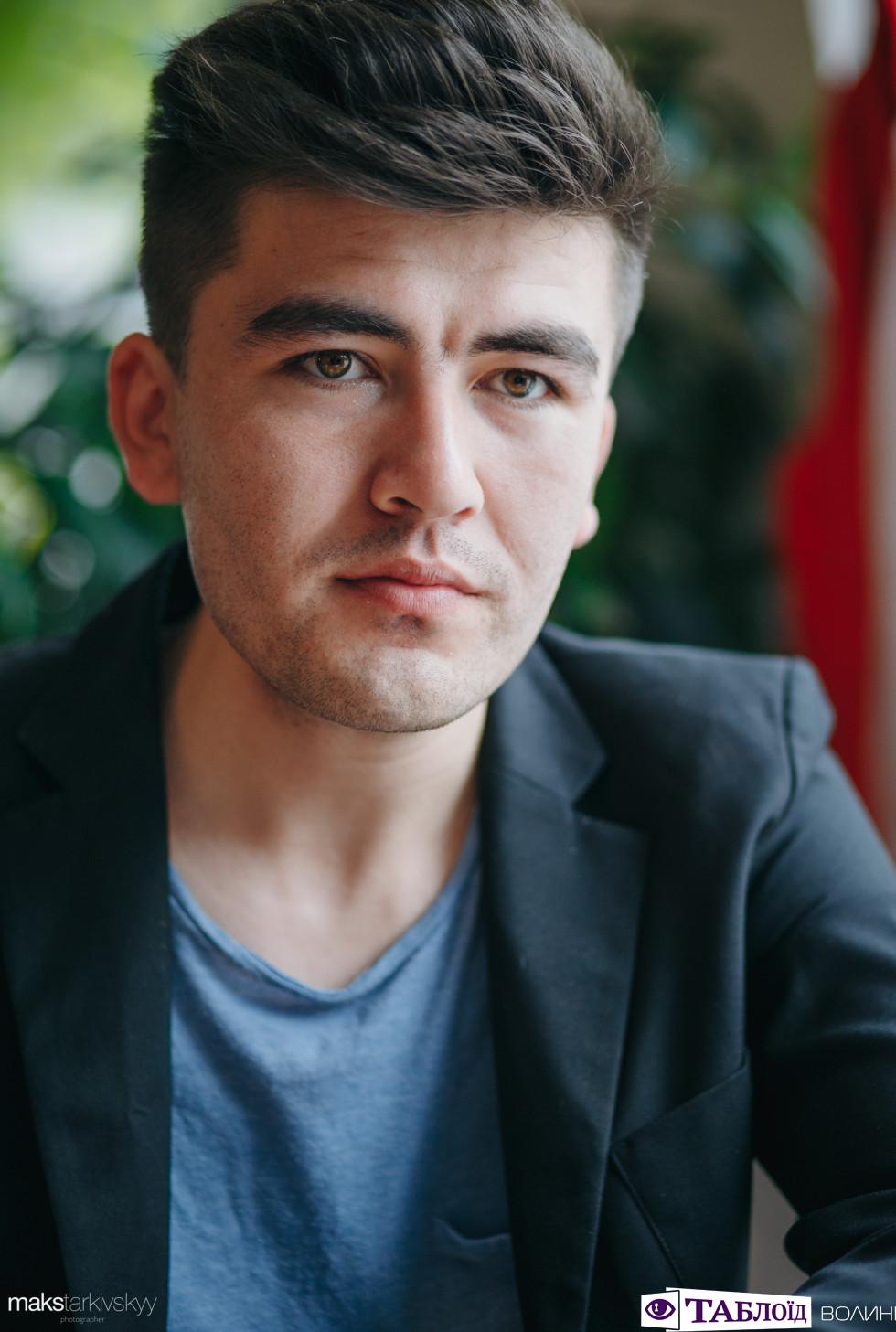 Толмас Шомуродов