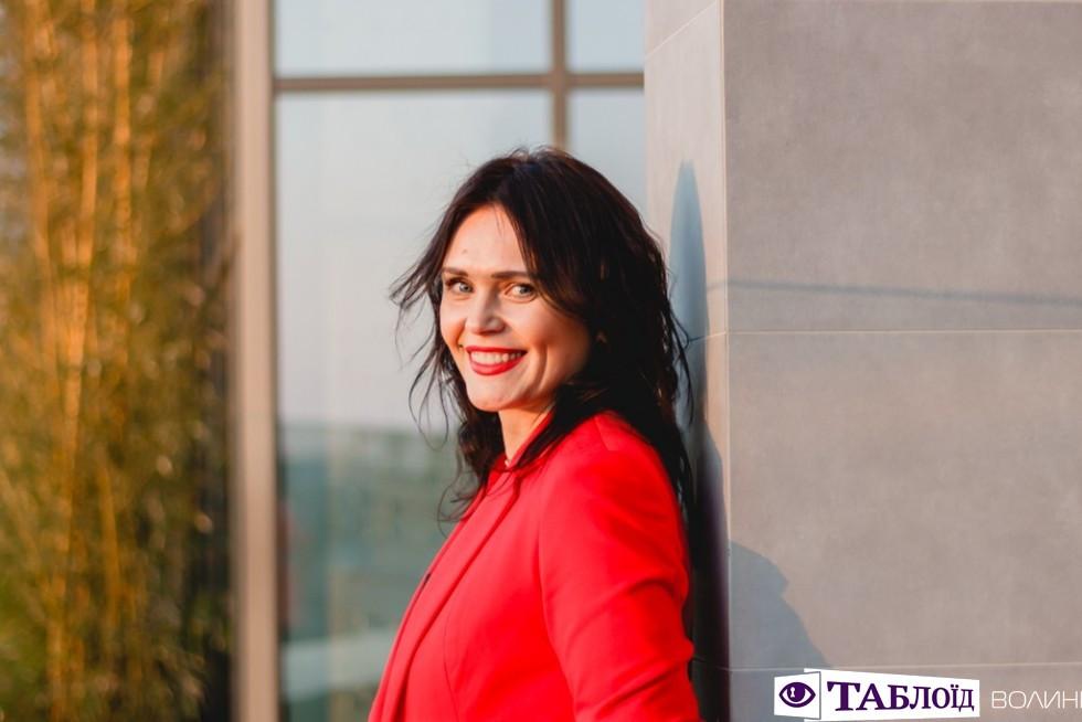 Тетяна Скулинець