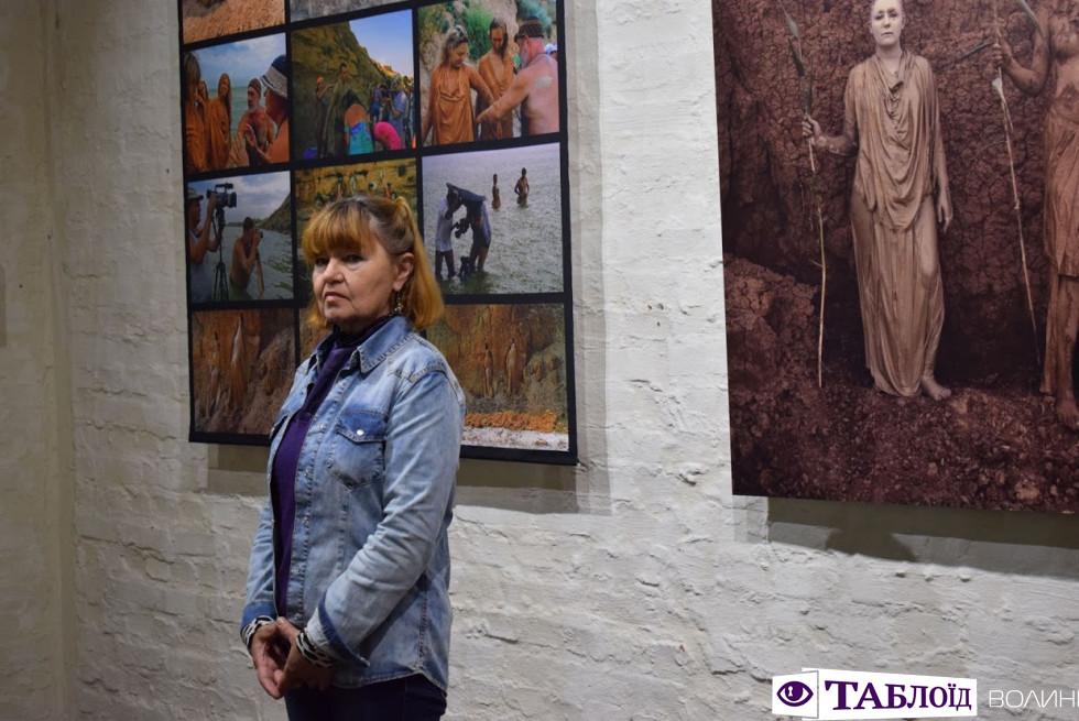 Тетяна Бахтова