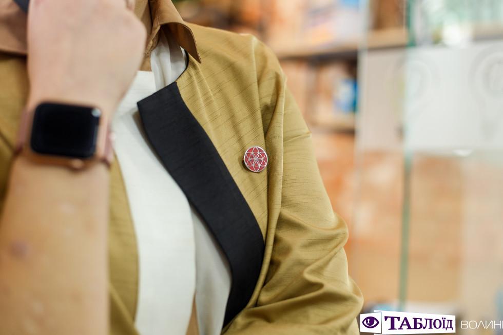 Жінка-керівниця: засновниця ювелірного дому Zarina Наталія Колодницька (Нетовкіна)