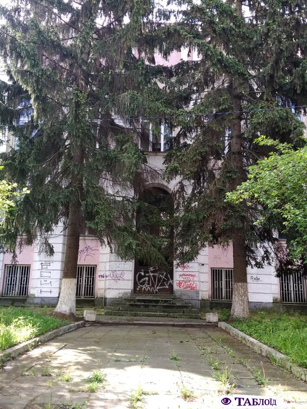 Будинок офіцерів у Луцьку