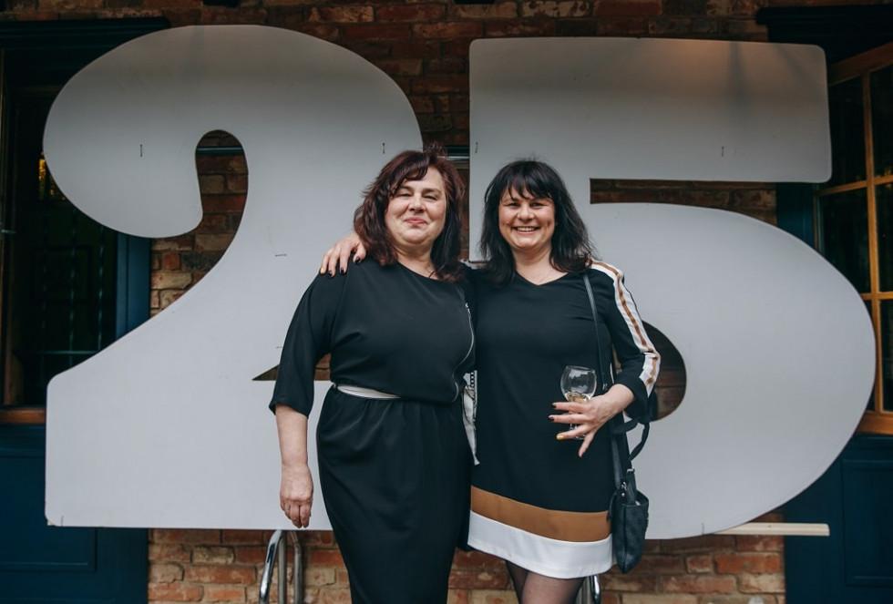 Як лучани гуляли на 25-річчя «Кораблика»