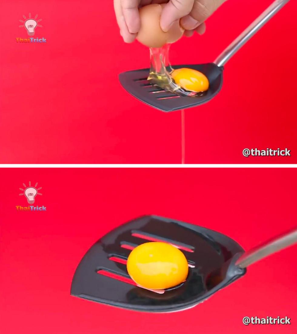 Кулінарні лайф-хаки