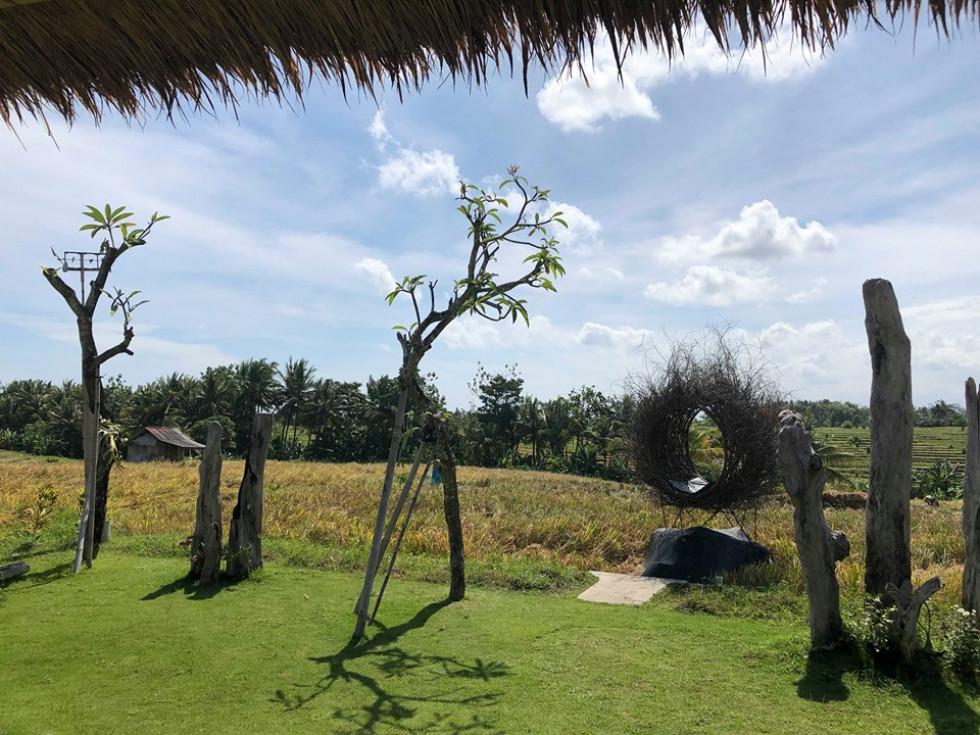 Відпустка на Балі