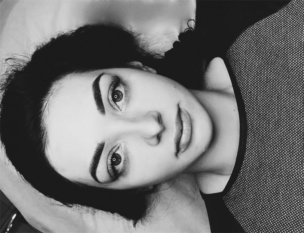 Красуня дня: спокуслива танцівниця Марина