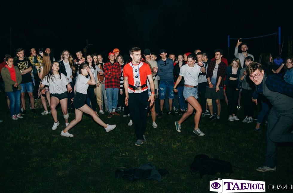 «Студентська республіка 2019»