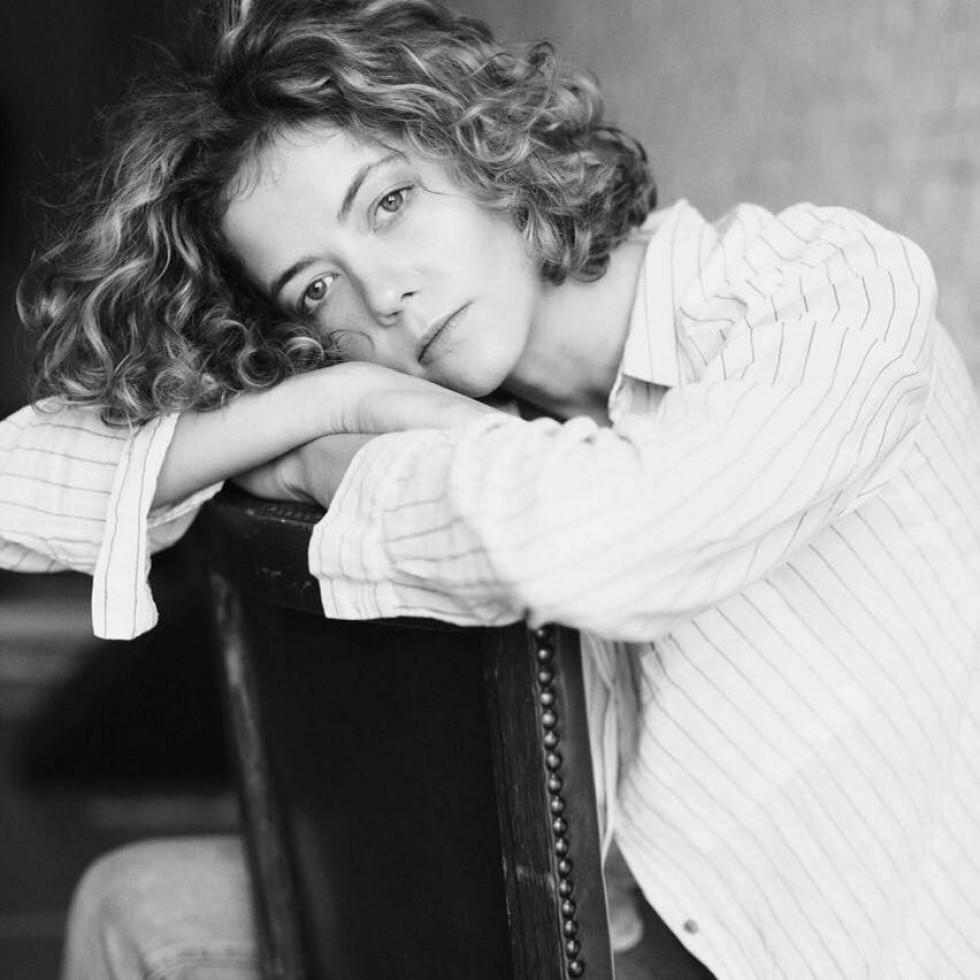Красуня дня: харизматична модель Катерина
