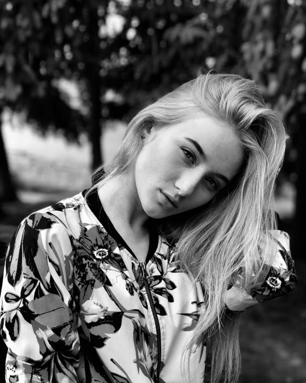 Софія Омельчук