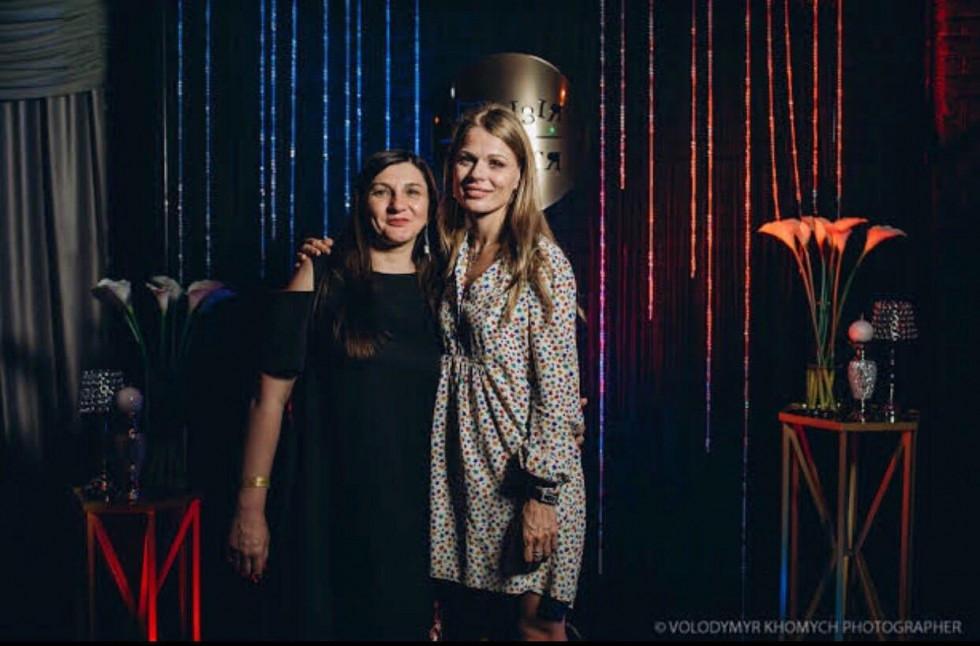 After-party «Ревізії життя» відбулася в клубі «Queen».