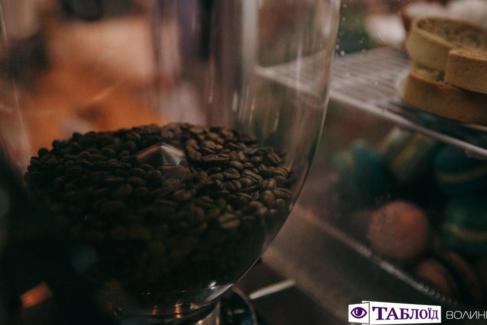 Розмова за чашкою кави з Галиною Конах