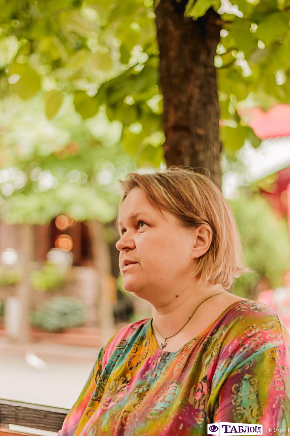Марія Дмитрієва – гендерна експертка, феміністка, засновниця спільнот «ФемУА», «Сексизм і мізогінія», «Фемпідтримка», «По своє».