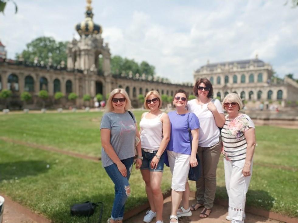 Краків-Прага-Дрезден: як учні луцької гімназії відзначили випускний