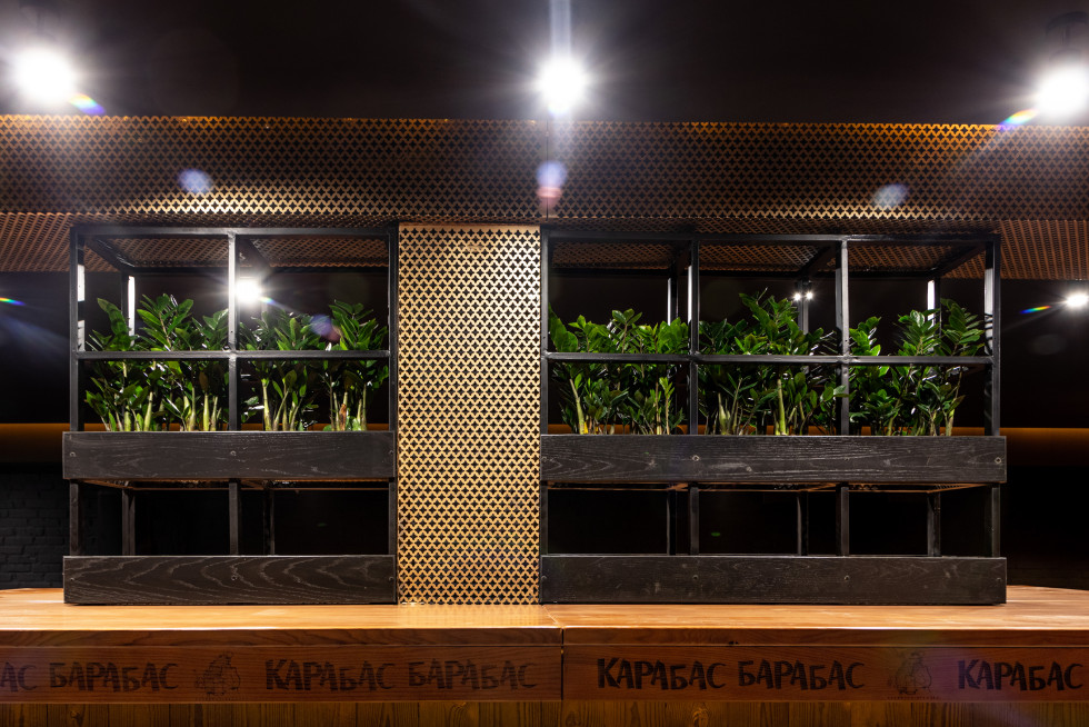 Новий «Карабас Барбас» на проспекті Молоді