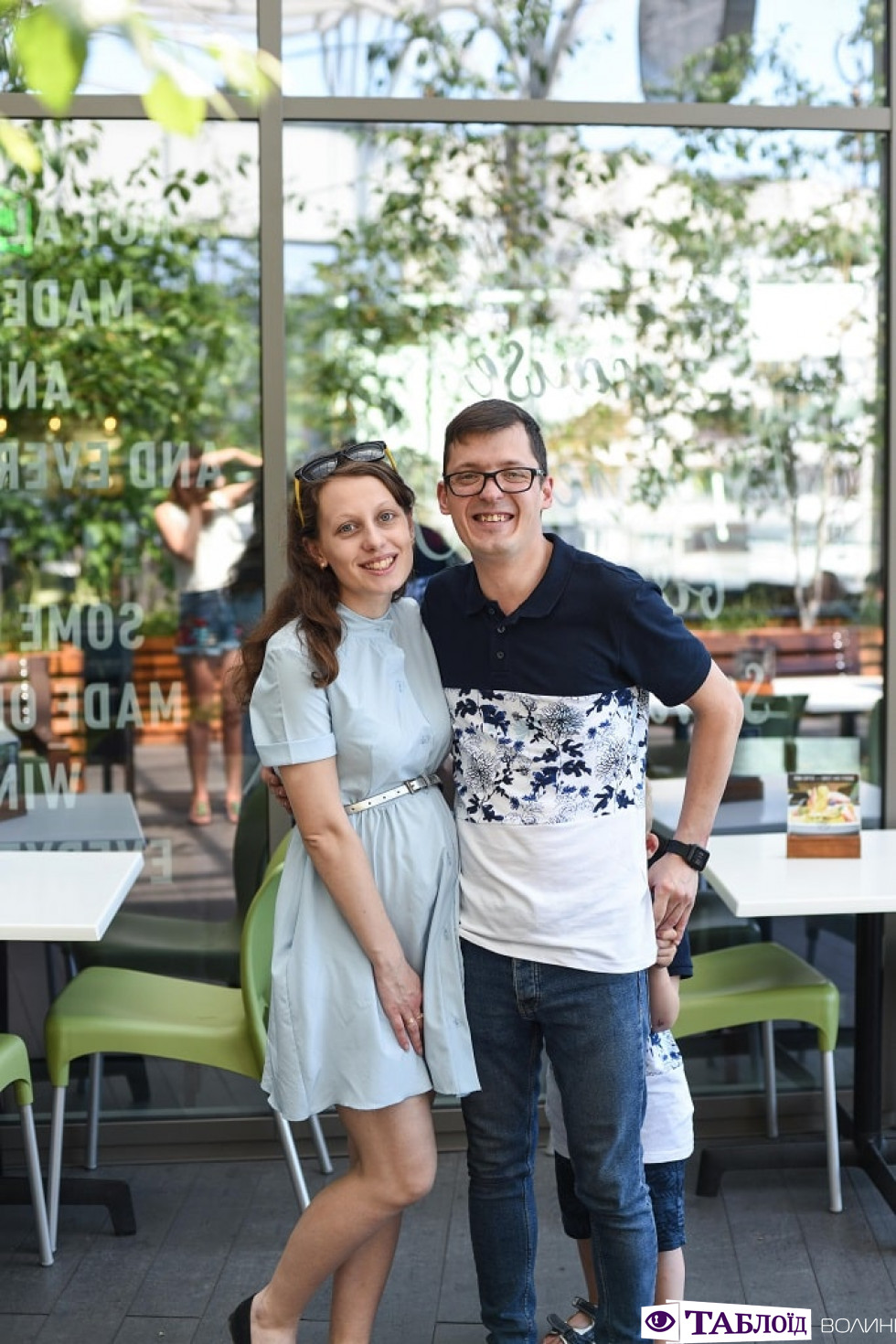 Love story: романтика та креативний активізм подружжя Бут-Гусаїмів