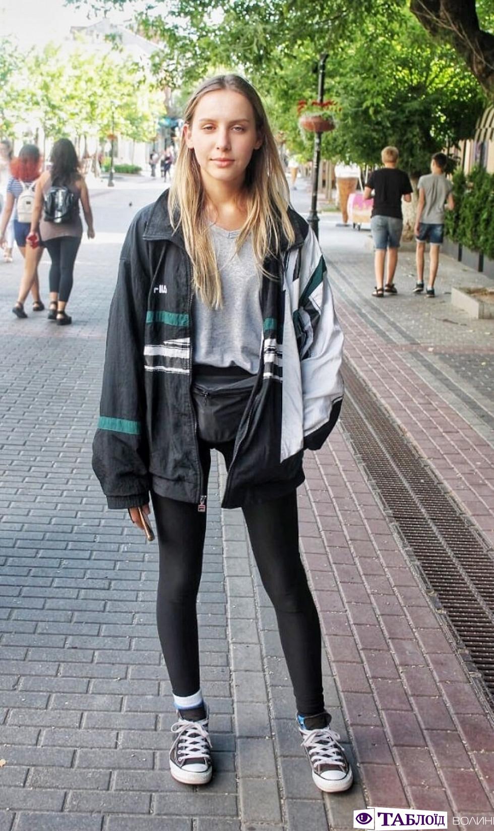 Спортивна Юля