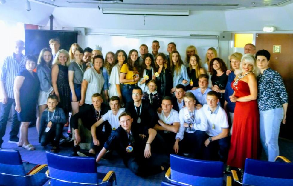 Як випускники з Луцька  підкорювали Європу