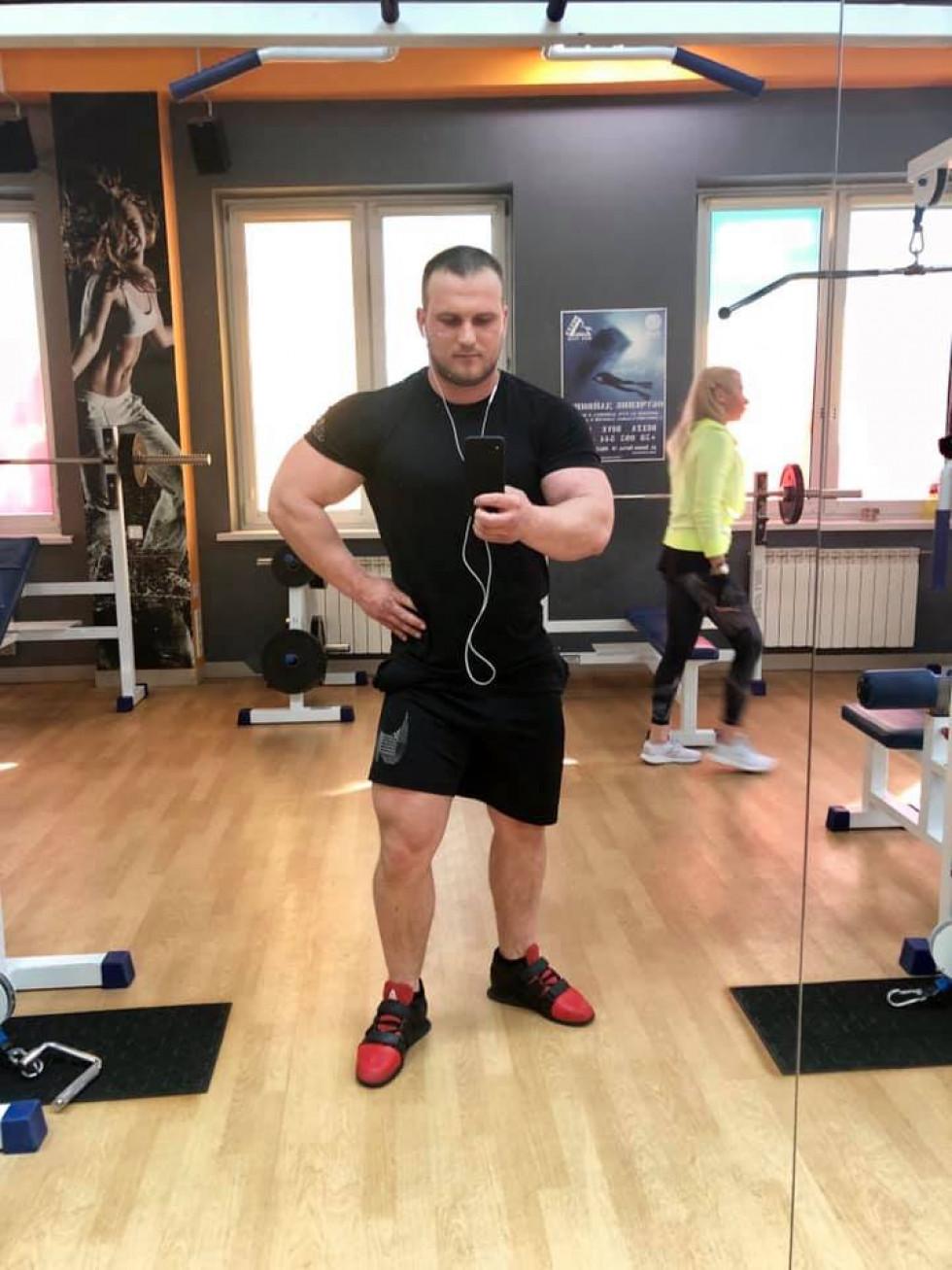 Василь Петрищак