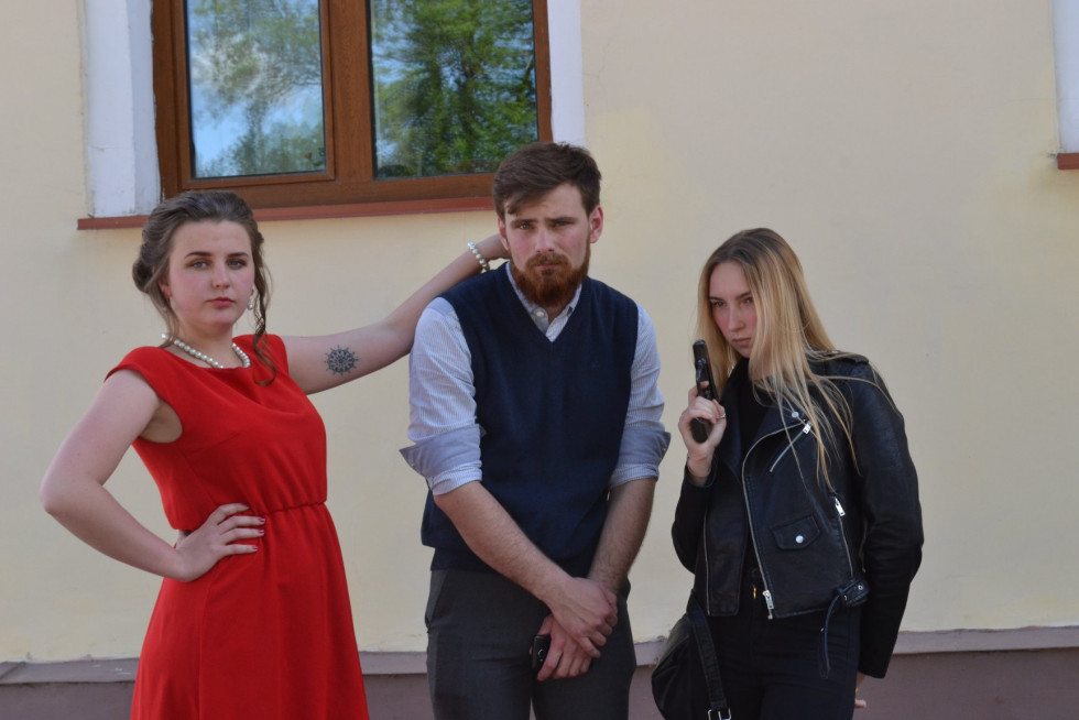 Фото з сторінки Дмитра у фейсбуці