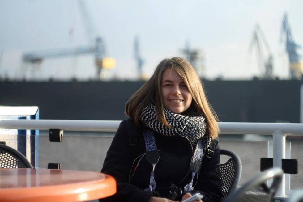 Ірина Єрошко