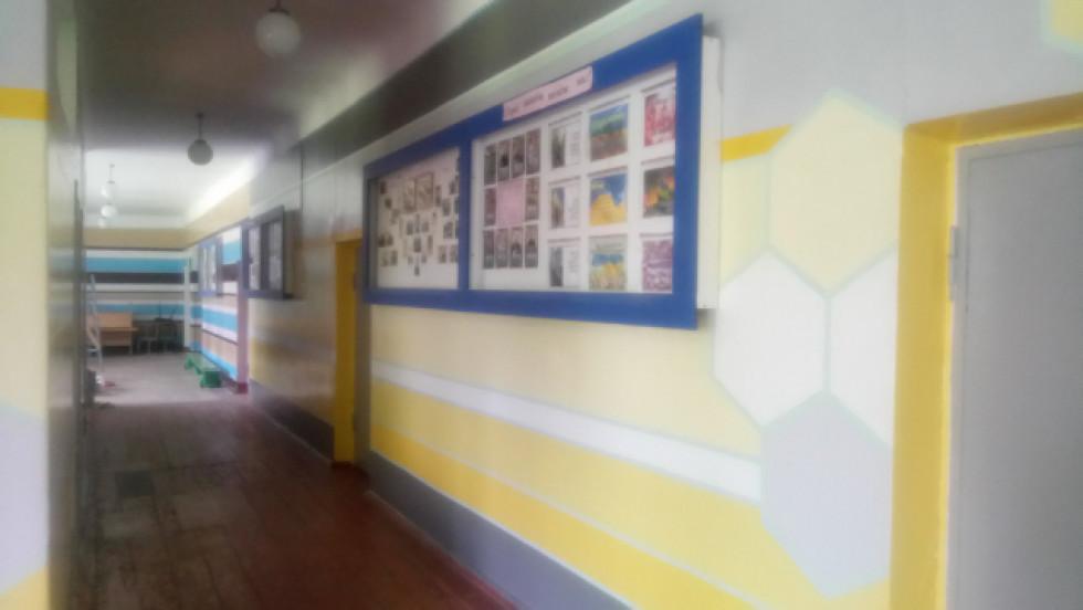 Волинська школа