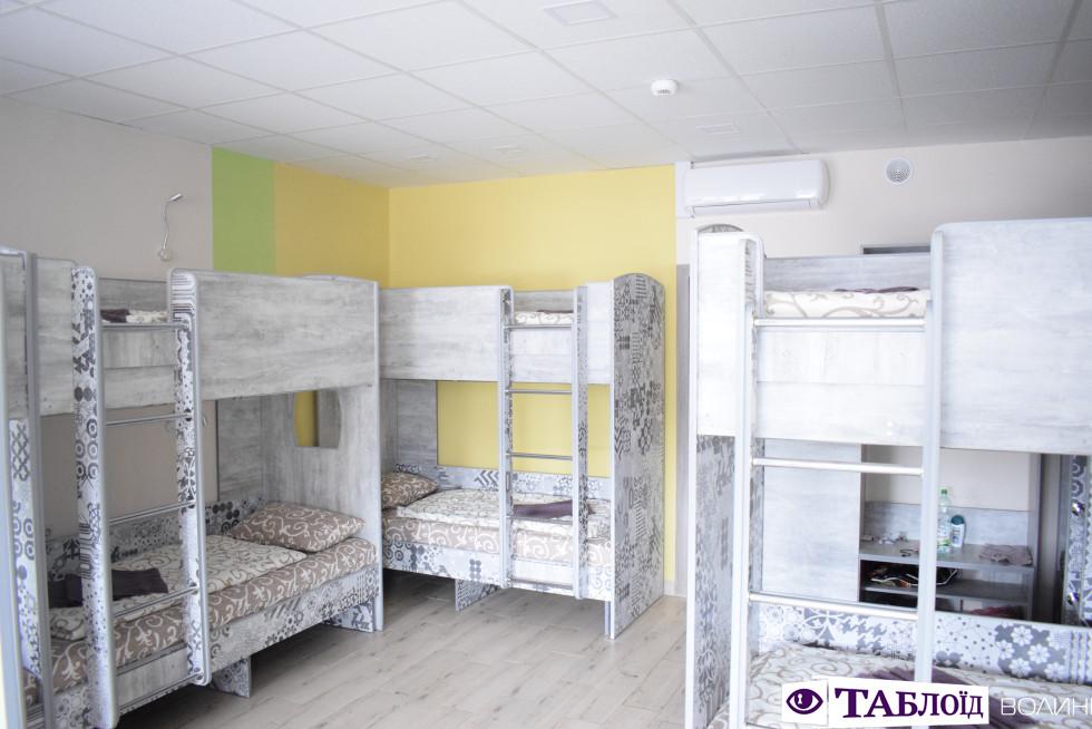 Багатомісна кімната