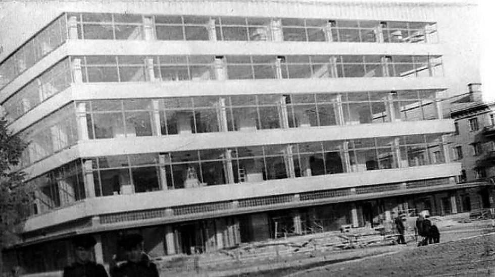 Цум, 1960-ті