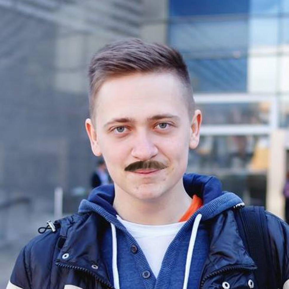 А редактора Івана Савича - строгішим