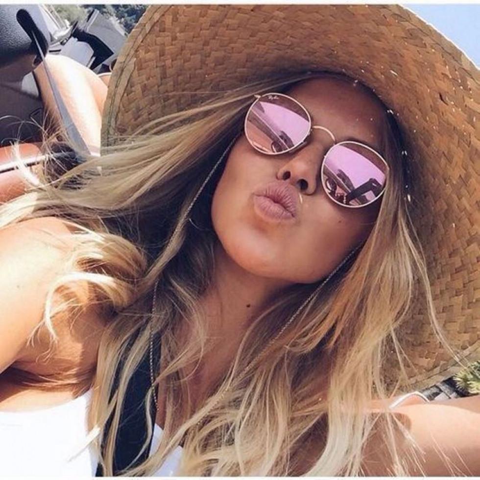 Трендові окуляри літа-2019