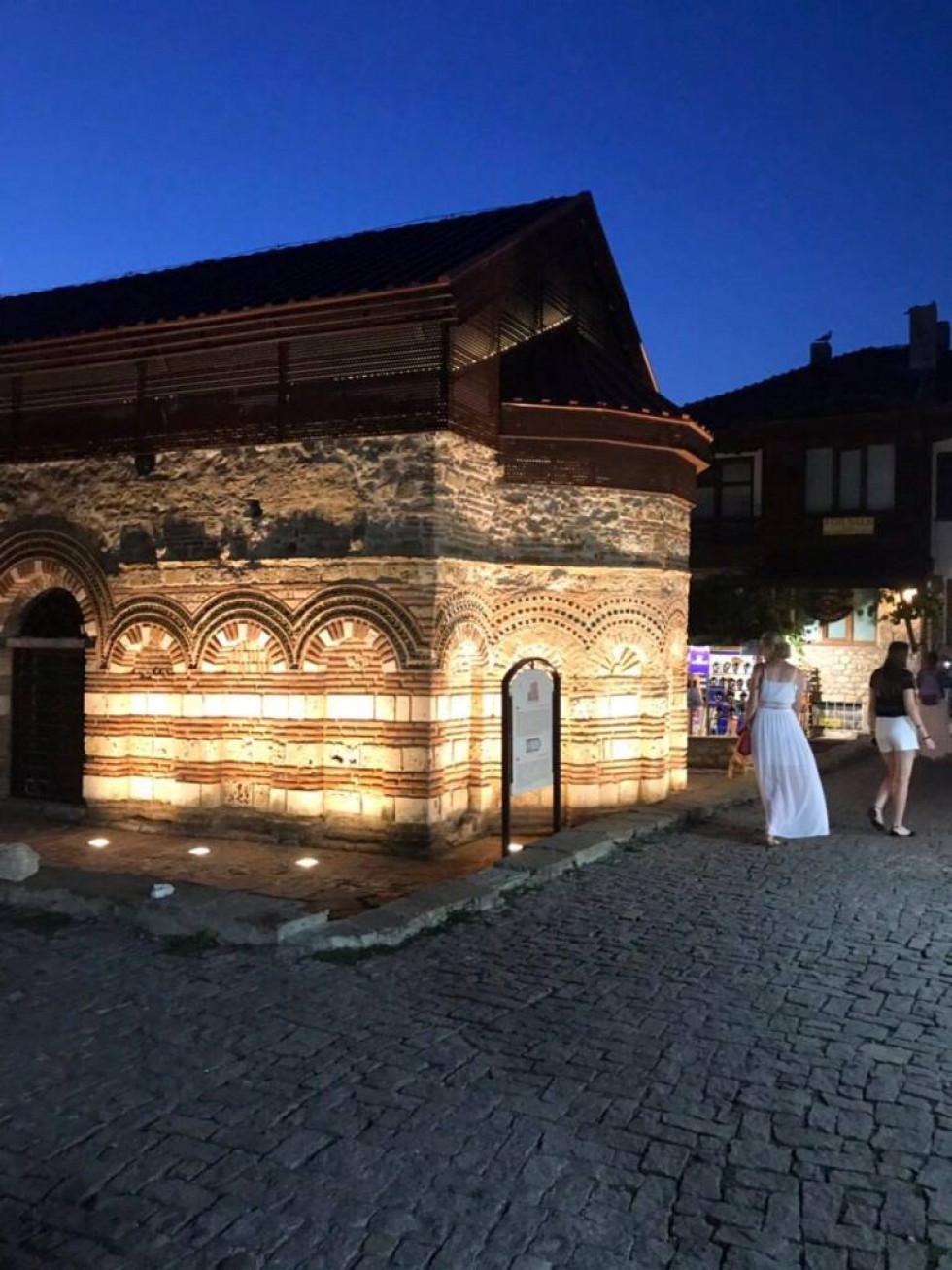 Гірсько-морська відпустка книжкової блогерки в Болгарії